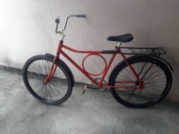 Bicicleta Monark usada(reformada)
