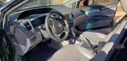 Civic EXS top