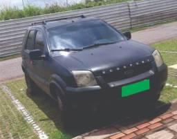 Carro Ecosport 2005 Completo