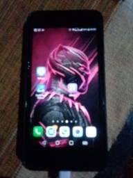 Vendo celular K9 por 200reais