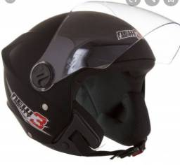 Capacete New liberty 3