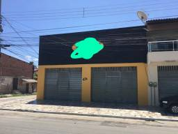 VENDO GALPÃO