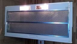 Deputador Bosch de imbutir branco 90cm 127v