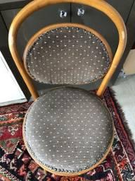Cadeira da thonhart