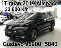 Allspace 2019 1.5 250 Tsi 33.000 km Oportunidade