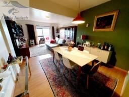 Espaçoso apartamento Semi-mobiliado na Vila Julieta em Resende RJ