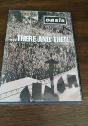 Dvd Oasis ...There And Then
