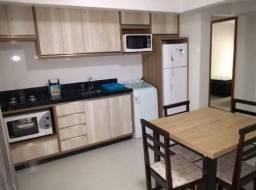 Casas para temporada no centro de Bombinhas