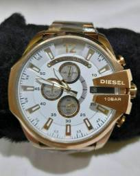 Relógio Diesel 10Bar