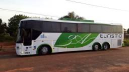 Ônibus O400 busscar