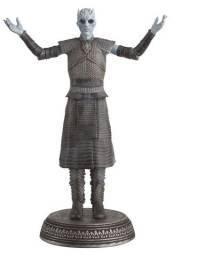Rei Da Noite - Eaglemoss - Coleção Game Of Thrones