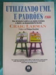 Livro Utilizando UML e Padrões 3ª edição - Craig Larman