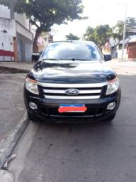 Ford Ranger Cabine Simples