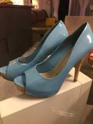 Sapato salto n 38 Jéssica Simpson