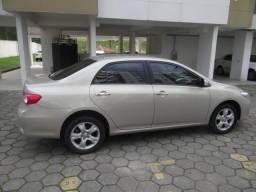 Toyota Corolla 2.0 XEI 16v Flex 4p Automático - BEGE