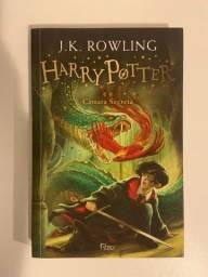Livro 2 de Harry Potter