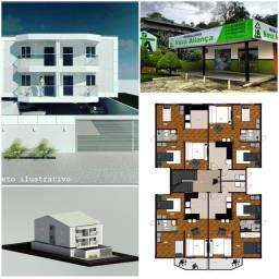 Título do anúncio: Imobiliária Nova Aliança!!! Oportunidade Apartamentos 1?Locação com 2 Quartos em Muriqui