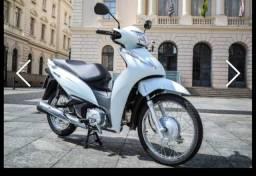 Moro Honda Biz
