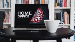 Home office oportunidade de renda extra