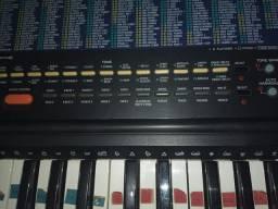 Teclado Casio Tone Bank