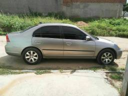 Honda Civic 2002 R $15,000