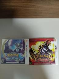 Pokémons 3DS