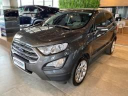 Ford Ecosport Titanium 1.5 Automatico Direct 2020