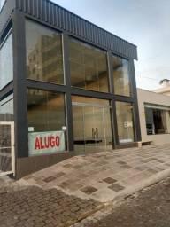 Alugo Sala Comercial / São Marcos