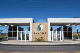Terreno de 360m² no Condomínio Solaris