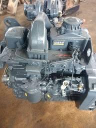 Retroescavadeira motor para retros: Newholland,  CaseN,   *