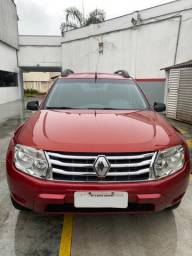 Renault Duster 1.6 Expression 4x2 Flex 4p Manual