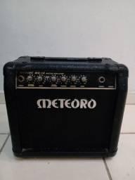 Caixa meteoro guitarra