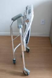 Cadeira Higiênica Muito Nova