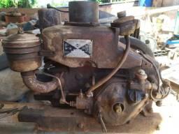 Motor diesel Tobata trator