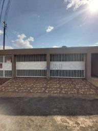 Título do anúncio: Sobrado com 3 quartos, sendo 2 suítes à venda por R$ 350.000 - Piracema - Barra do Garças/