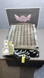 radiador ar condicionado golf antigo #8606