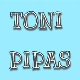 TONI PIPAS