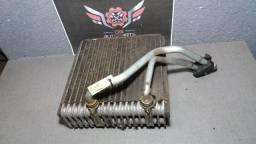 radiador ar condicionado golf #8596