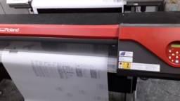 Impressora Roland