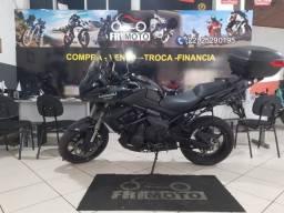 kawasaki Versy 650 cc  #Frimotos Modelo:2012 R$19.990,00