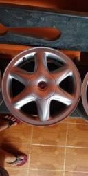 Título do anúncio: Aro 15 Fiat Marea weekend