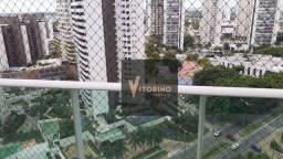 Título do anúncio: Apartamento com 3 dormitórios à venda, 128 m² por R$ 860.000 - Altiplano Cabo Branco - Joã