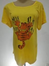 T Shirt blusa nova