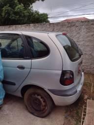 Vendo peças Renault scenic 2001 16 valv
