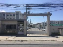 Título do anúncio: Apartamento no Centro de Rio das Ostras, 2 quartos