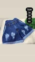 Shorts tamanho 44
