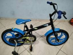 Título do anúncio: Bicicleta Caloi aro 16