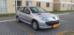 Título do anúncio: Peugeot 1.4 XR Sport 2011....Fipe 22.056