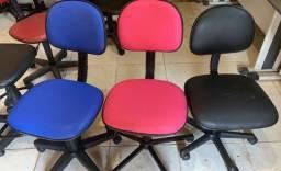 Cadeiras Giratórias