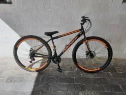 Bicicleta dropp tamanho 29